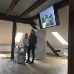 workspace2go präsentiert