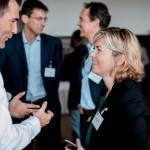 Thomas Estermann, neu bei WerbeWeischer im Gespräch mit Caroline Thoma