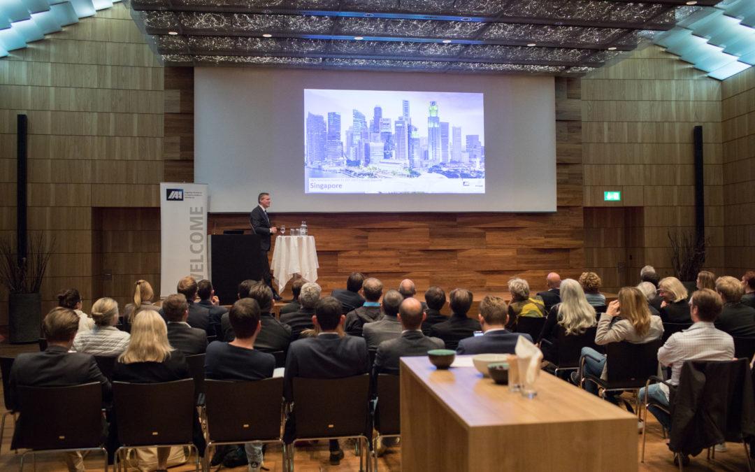 Smart City & Werbung. Wie viel Potential steckt im Hype?