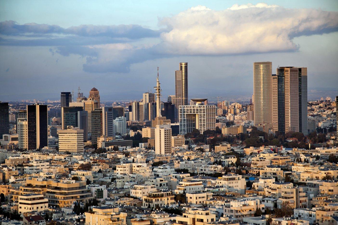 Warum es die Israeli besser können