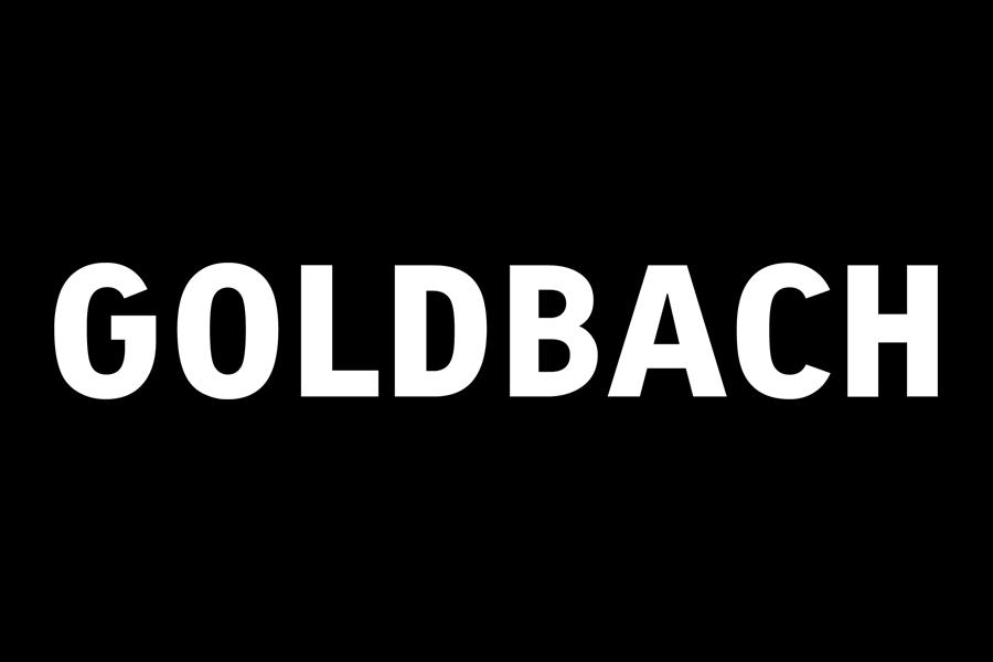 Goldbach Logo