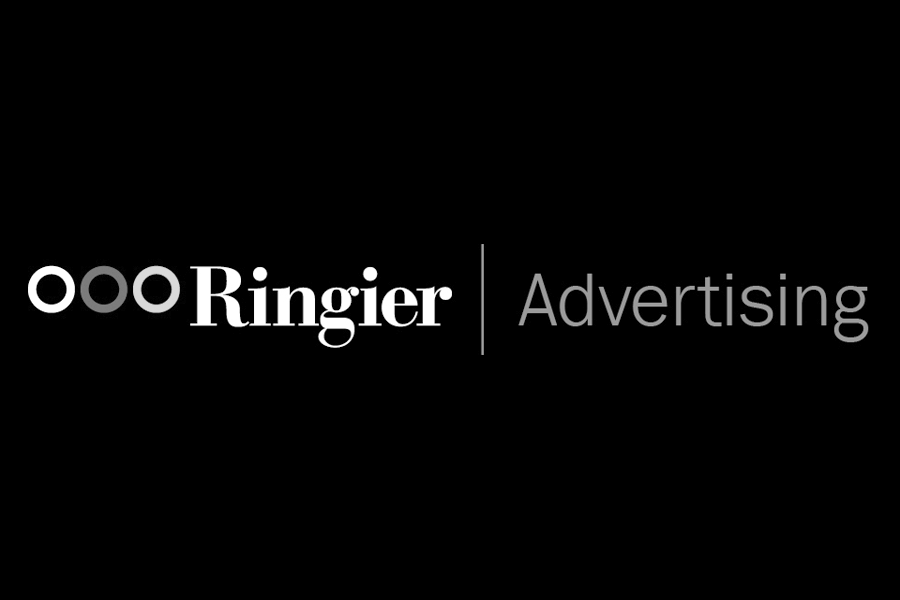 Ringier Advertising Logo